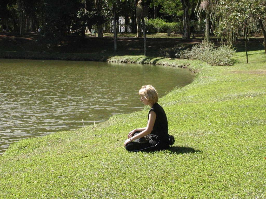 Cal alentir l'activitat mental