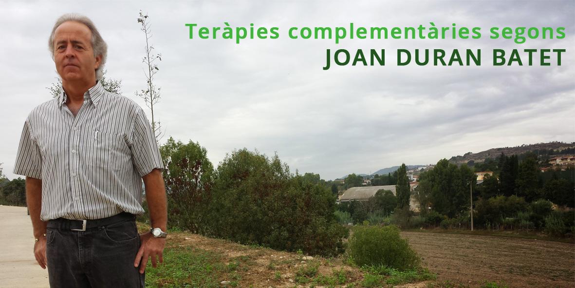 Joan Duran Batet