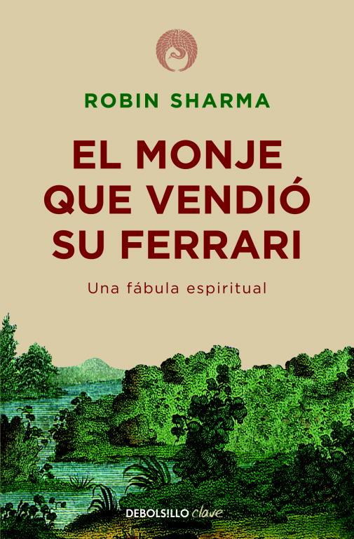 Edició El Monje que vendió su ferrari DeBolsillo