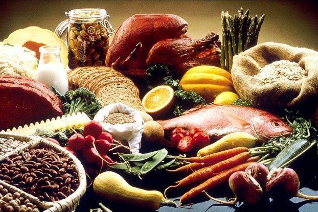Proteïnes